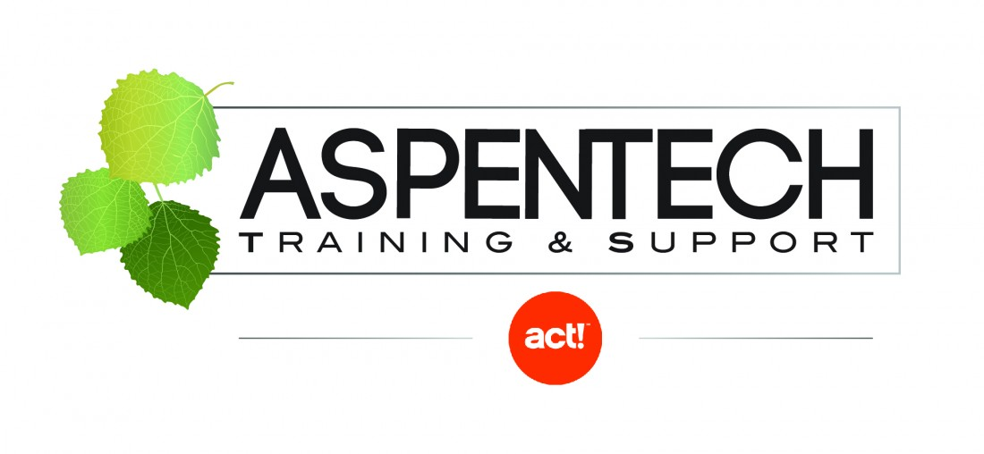 Introducing New AspenTech Training & Support Plans for Act! - Blog: CRM Solutions & Industry News | AspenTech CRM - ATS-logo-CMYK-ACT