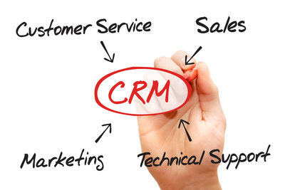 CRM Software Training Sandy Springs GA - AspenTech CRM - CRM