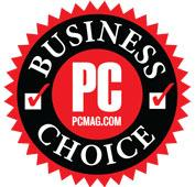 Zoho CRM wins 2019 Business Choice Award - Blog: CRM Solutions & Industry News | AspenTech CRM - PC_Mag_Business_Choice_Logo2