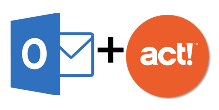 Simple Tips for Keeping your Act! Outlook Integration