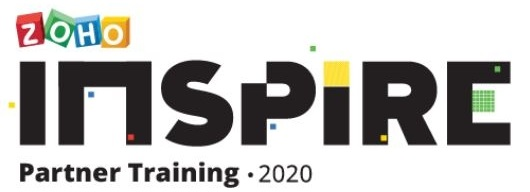Unexpected Zoho Training Opportunities Amidst COVID-19 - Blog: CRM Solutions & Industry News | AspenTech CRM - Zoho_Inspire2