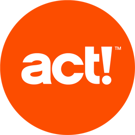 Act! CRM Products: Training & Consulting in Michigan | AspenTech CRM - image-products-act