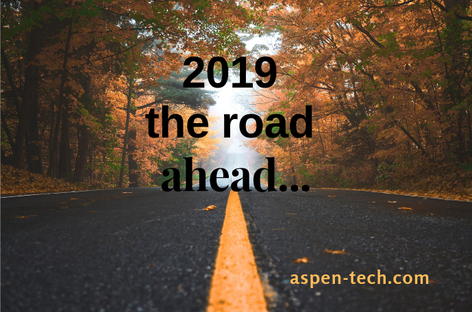 Your 2019 Business Resolutions, Part 2 - Blog: CRM Solutions & Industry News | AspenTech CRM - image1