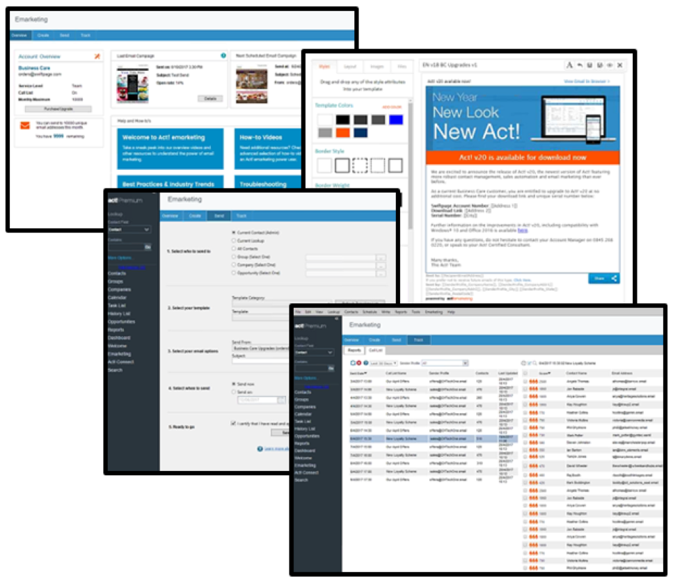 What's New in Act!: Features & CRM Capabilities | AspenTech - whats-new-3